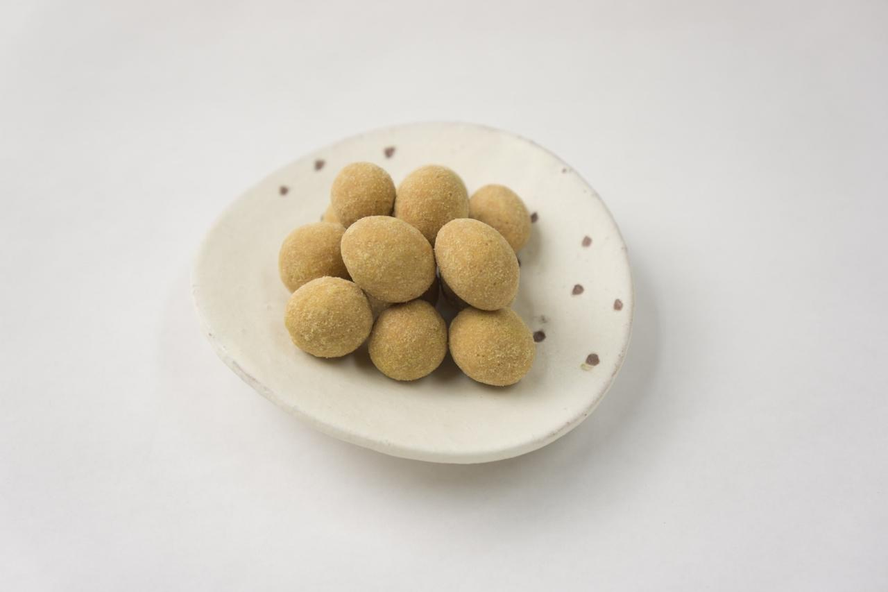 豆菓子 みかん豆
